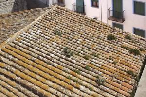 Retejado | Adecuación de la Iglesia Nuestra Señora del Socorro de Peñíscola (Castellón)