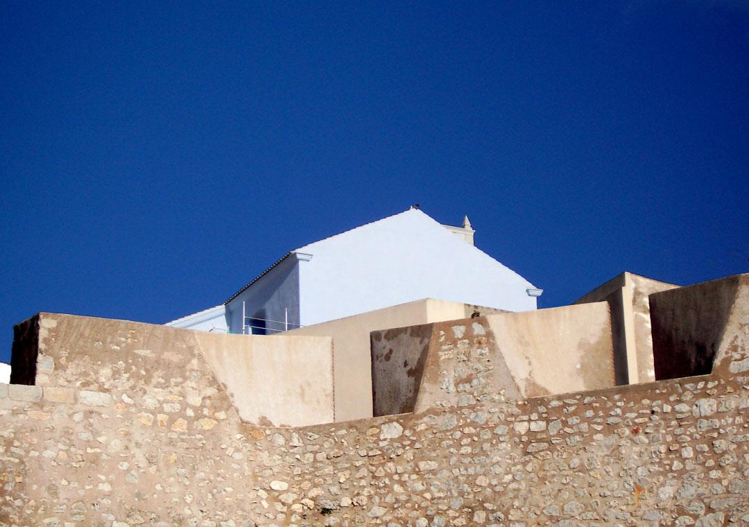 Adecuación de la Iglesia Nuestra Señora del Socorro de Peñíscola (Castellón)