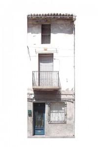 Elementos tipológicos impropios 4 | Restauración del entorno urbano del Santuario de la Santa Faz