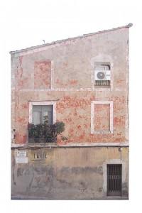Elementos tipológicos impropios 5 | Restauración del entorno urbano del Santuario de la Santa Faz