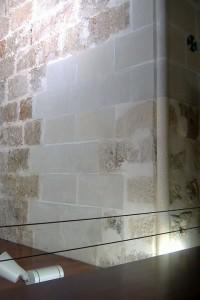 Reparación contrafuertes 4 | Restauración litúrgica de la Iglesia de Sant Francesc de Xátiva (Valencia)