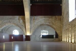 Rehabilitación coro 6 | Restauración litúrgica de la Iglesia de Sant Francesc de Xátiva (Valencia)