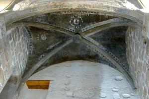 Bóvedas 3 | Restauración litúrgica de la Iglesia de Sant Francesc de Xátiva (Valencia)