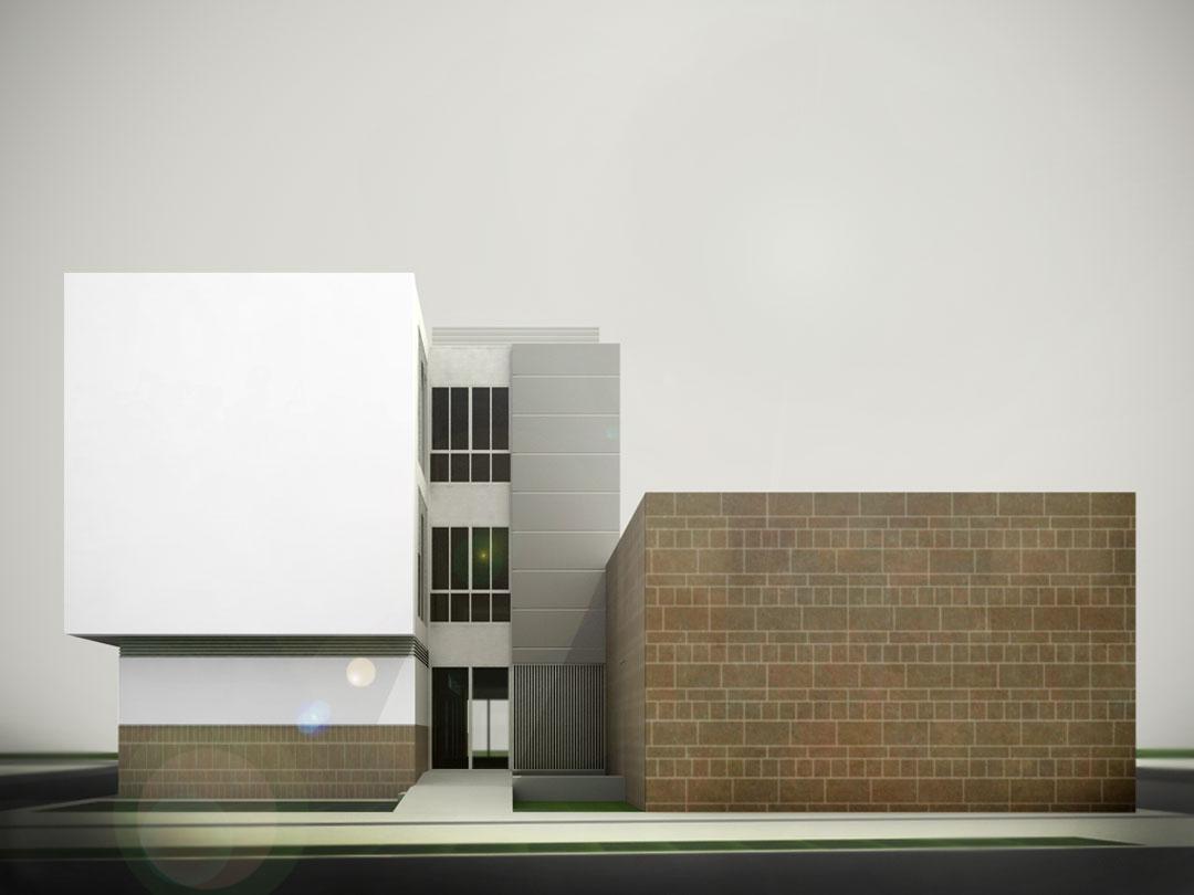 CEFIRE, Centro de Formación, Inovación y Recursos Educativos, Alzira (Valencia)