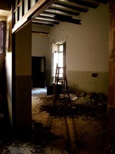 Escolanía recinto abandonado | Rehabilitación de la Facultad de Teología San Vicente Ferrer, Valencia