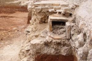 Arqueológica 1 | Edificio de viviendas y locales comerciales en Oliva (Valencia)