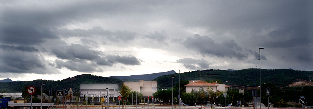 Conjunto | Instituto de Educación Secundaria Alto Palancia, Segorbe