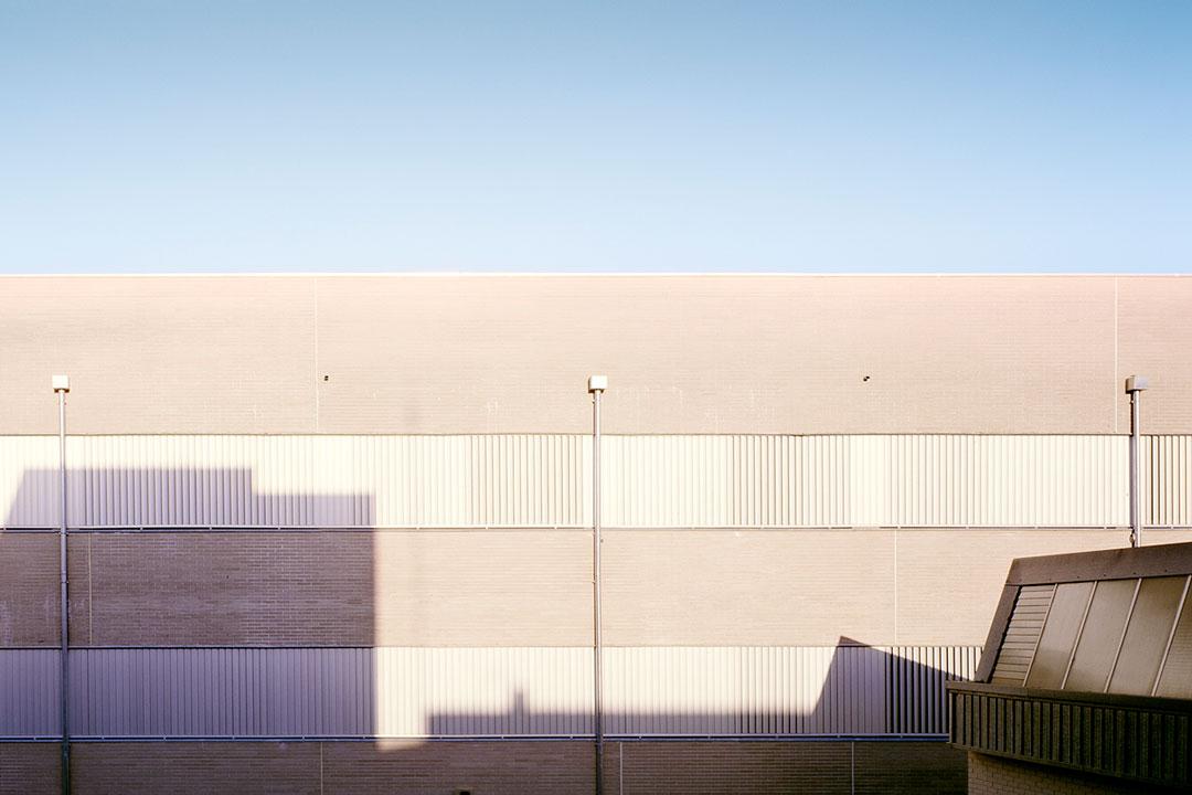 Edificio formación Profesional de nueva planta | Instituto de Educación Secundaria Alto Palancia, Segorbe