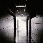 Interior Edificio Formación Profesional de nueva planta | Instituto de Educación Secundaria Alto Palancia, Segorbe
