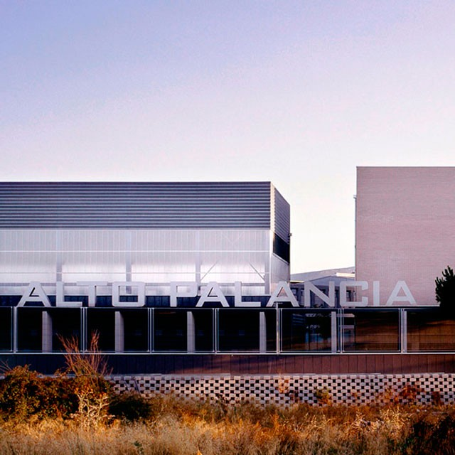 Instituto de Educación Secundaria «Alto Palancia» de Segorbe, Castellón