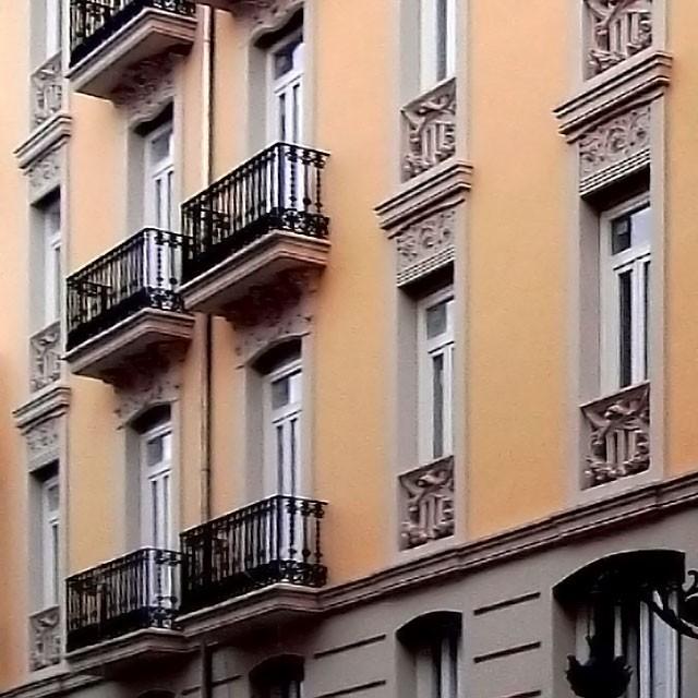 Viviendas en Guillem de Castro, Valencia
