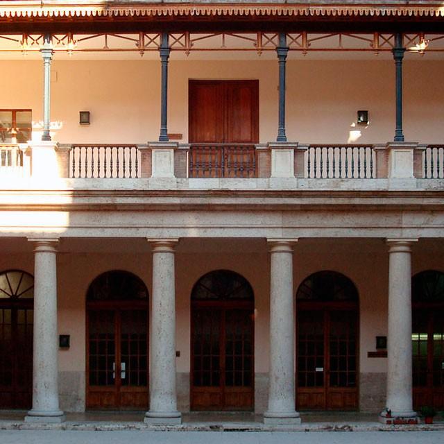 Facultad de Teología «San Vicente Ferrer», Valencia