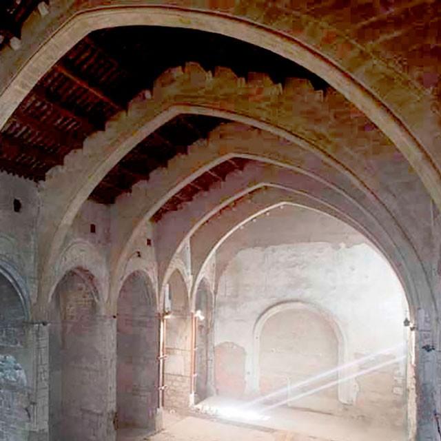 Restauración litúrgica de la Iglesia de Sant Francesc de Xàtiva (Valencia)