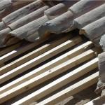 Reparación de cubierta e impermeabilización