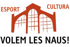 Volem les Naus Russafa | Habilitación de Centro de día municipal para jóvenes y Centro municipal de Servicios Sociales en Nave 4 de Parque Central, Valencia