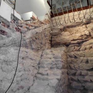 Adecuación de la antigua Lonja Sala del Consell de Benissa
