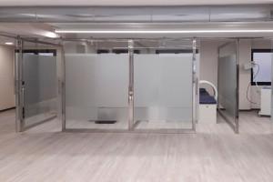Final de obra | Gimnasio de rehabilitación en Alicante