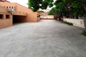 Finalización de obra Colegio Público Ciudad del Artista Fallero